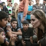 Crisis Siria, carta pública y video de Angelina Jolie se viralizan, critica ONU