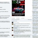Seguidores de Arrolladora Banda El Limón les exigen cancelar presentación en el grito