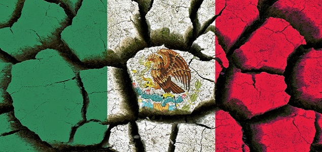 México, rumbo al precipicio financiero