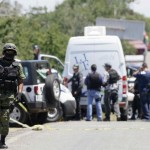 Ejecutan a 7 presuntos autodefensas en Lázaro Cárdenas, Michoacán