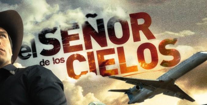 'El Señor de los Cielos', expone la  'Casa Blanca' de Peña Nieto