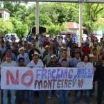 México: el fracking y las profundas raíces de la violencia