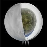 NASA buscará vida en lunas de Júpiter y Saturno