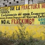 Comunidades totonacas de Veracruz se preparan contra el fracking