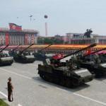 China de acuerdo con 'acabar amenaza' representado por Corea del Norte, asegura Estados Unidos