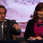 Daniel Scioli, ganador a la presidencia de Argentina