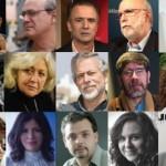 280 periodistas de México y el mundo suscriben demanda de Aristegui a CIDH