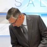 TV Azteca sigue a la baja, pierde 817 millones este trimestre