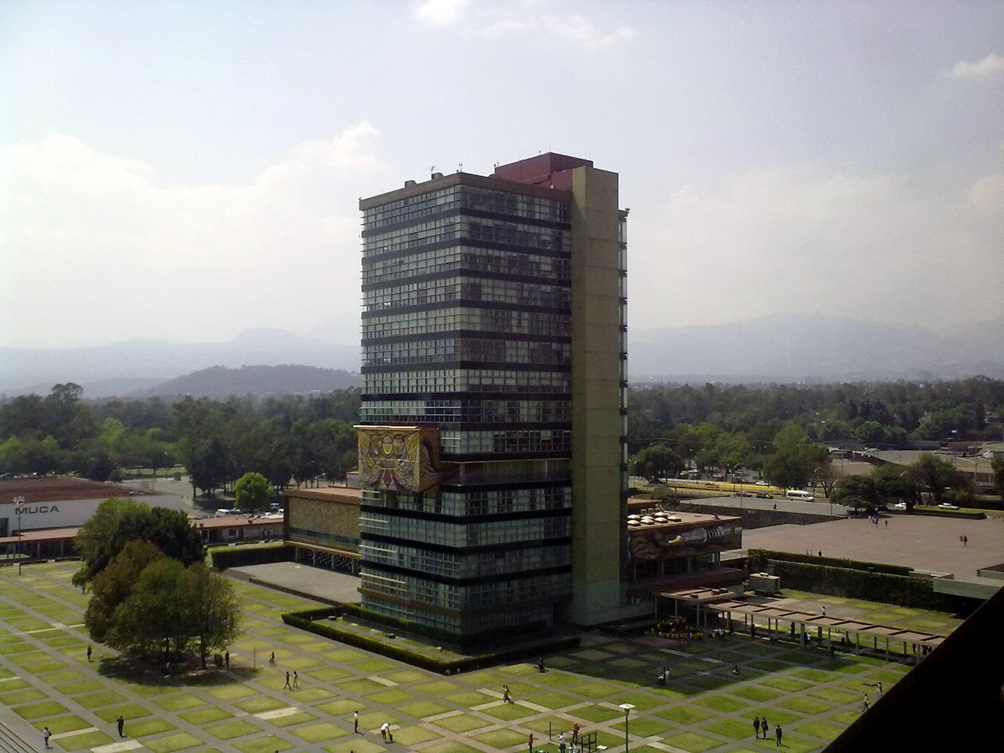Se dan a conocer los 10 candidatos por la rectoría de la UNAM