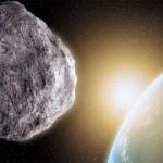 Enorme asteroide 'rozará' la Tierra este sábado: NASA