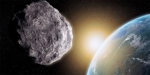 Asteroide pasará muy cerca de la tierra el 12 de octubre
