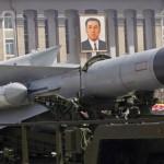 Estados Unidos podría atacar a Corea del Norte, advierte Rusia