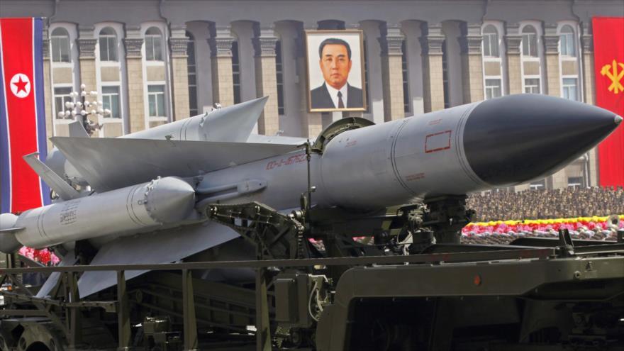 Corea del Norte amenaza con un ataque nuclear a Australia