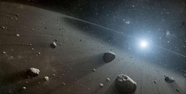 La estrella que desconcierta a los astrónomos