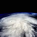 Desde el espacio, la NASA muestra el tamaño del huracán 'Patricia'