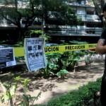 """Se realizará protesta contra """"Mataperros"""" del Parque México"""