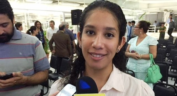Primera estudiante mexicana desarrolla investigación en la NASA
