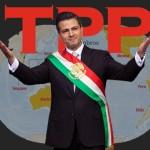TPP: De Peña Nieto nada podía esperarse
