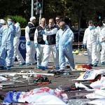 Tres días de luto nacional en Turquía tras la masacre en Ankara