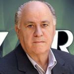 Dueño de tiendas Zara, hombre más rico del mundo