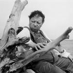 58 Aniversario luctuoso de Diego Rivera
