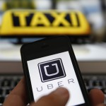 Hackean a Uber en Estados Unidos