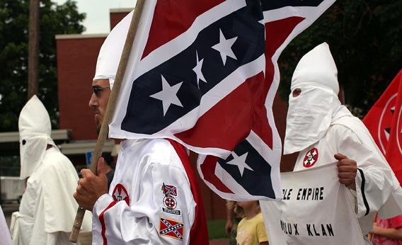 Anonymous revelará la identidad de integrantes del Ku Klux Klan