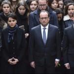Hollande propone reformas a la constitución francesa tras los ataques de París