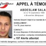 Terrorista llega a Bruselas; suspenden partido Bélgica-España