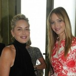 Sharon Stone y Jennifer Lawrence piden igualdad salarial en Hollywood