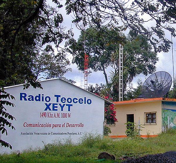 Teoceloradio