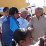 Si el PRI y PAN quieren ayudar, deben frenar privatización del ISSSTE