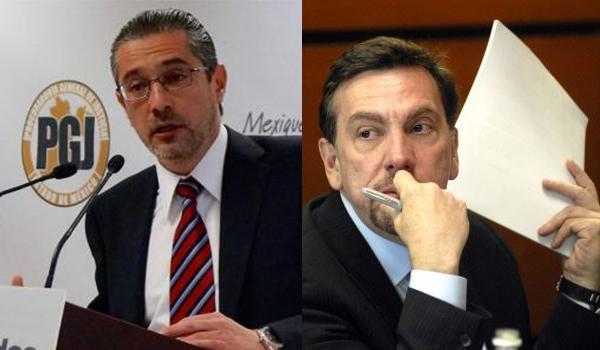 Los candidatos de Peña Nieto a la Suprema Corte intentan limpiar su imagen ante el Senado