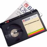 ¿Recuerdas las cintas Betamax? dirán adiós en 2016