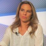 """Kate del Castillo afirma que es imposible comprar una """"Casa Blanca"""" con sueldos de Televisa"""