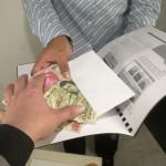Corrupción en México provoca pérdidas por 900 mil millones