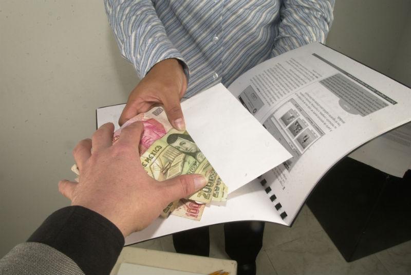 México, número uno en inseguridad y corrupción de la OCDE