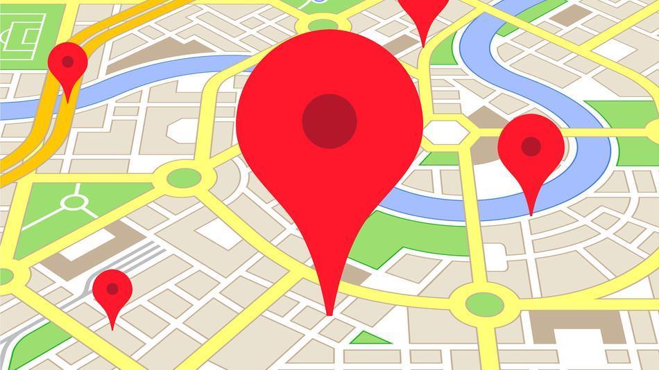 Cientos de turistas se pierden por error en Google Maps