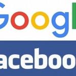 Google y Facebook se unen por primera vez por los usuarios