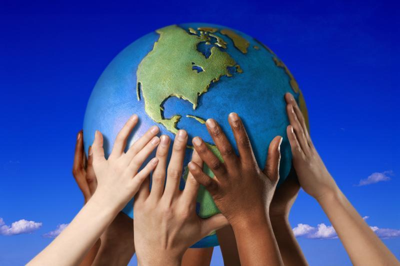 Hoy se conmemora el Día Internacional de la Madre Tierra
