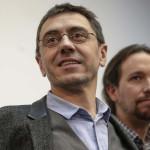 No se necesita ocupar un cargo para hacer política: Juan Carlos Monedero