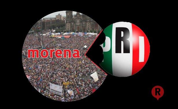 La situación política en México en el horizonte 2018