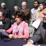 Académicos llaman a participar en la transformación de la UNAM y del país