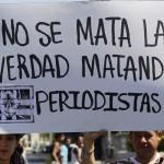 Aumenta 77% agresión a periodistas en Edomex, la mayoría de funcionarios