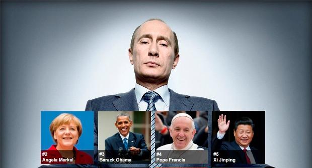 Putin se involucró personalmente para el triunfo de Donald Trump: CIA y NBC
