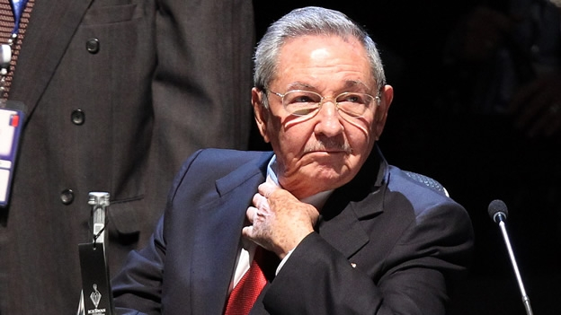 Cuba convoca a comicios para buscar sucesor de Raúl Castro