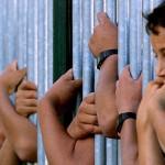 En México 377 niños viven en la cárcel con sus madres