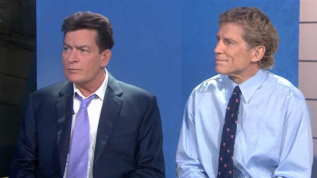 El caso de Charlie Sheen impactó positivamente en prevención del SIDA
