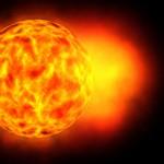 Tormenta magnética alcanza la Tierra