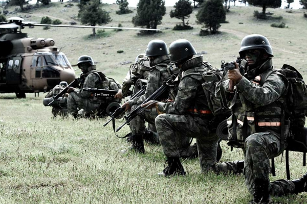 """Irak pide a Turquía retirar tropas de su territorio """"de inmediato"""""""